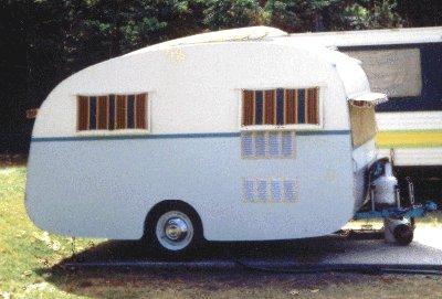 Beautiful Vintage Caravans For Sale Vintage Caravans Australia 39 S