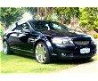 2007 Holden Calais 20110609-2009